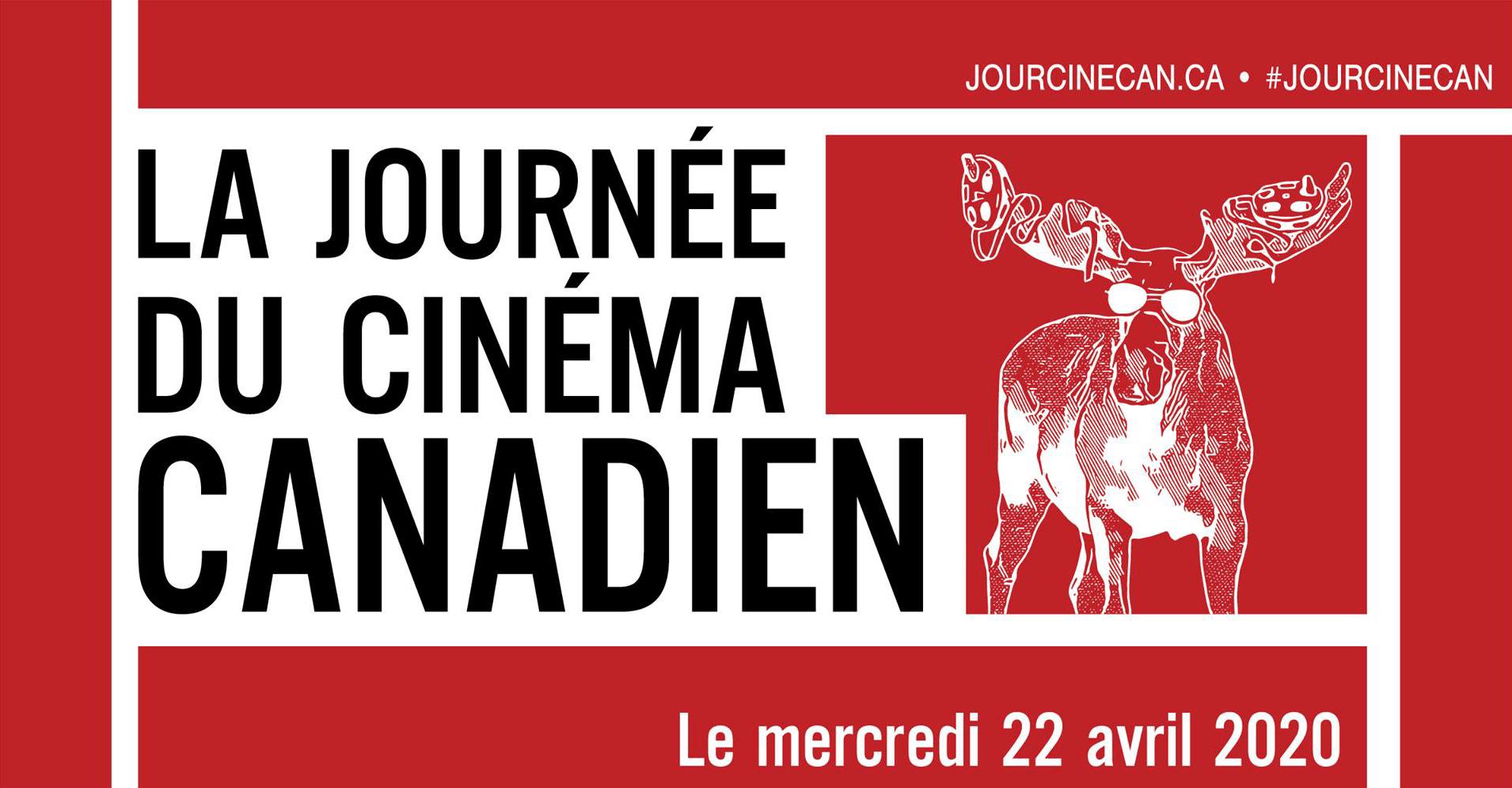 La Journée du Cinéma Canadien