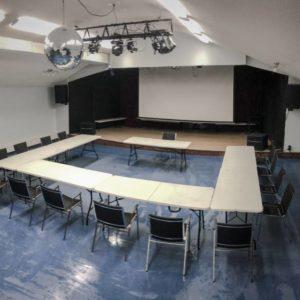 Franco-Centre - Présentation de l'espace
